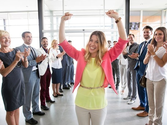 10 Ways to Show Appreciation for Your Awesome Boss