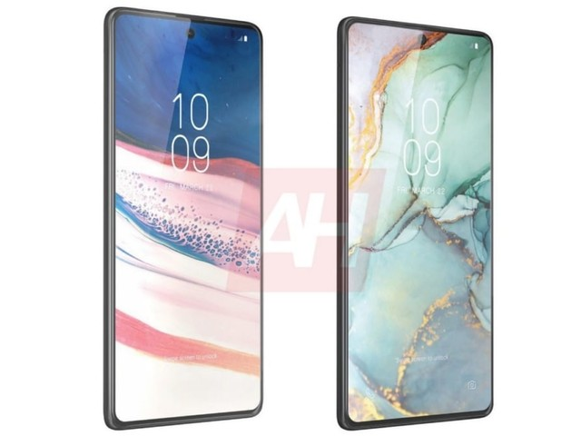 Samsung Galaxy S10 Lite, Galaxy 10 Note Lite Renders Again Surface Online