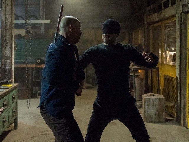 You can now own Daredevil's billy clubs, The Punisher's mailbox, other junk Netflix no longer needs