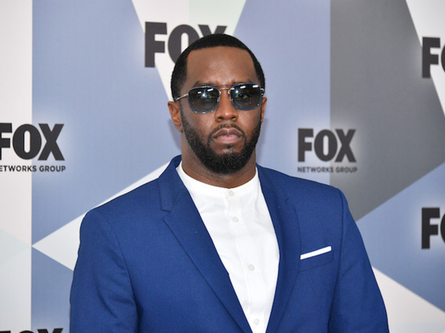Diddy Slams Grammys' Treatment of Rap and R&B Artists, Demands Change in Blazing Speech