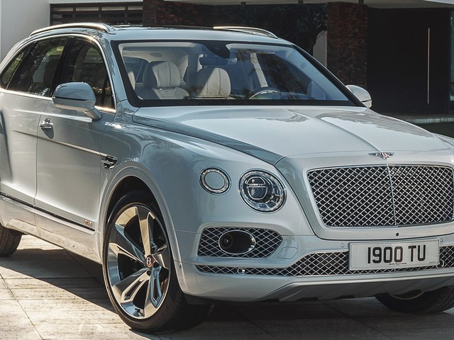 Bentley To Electrify All Models, First EV Coming By 2025