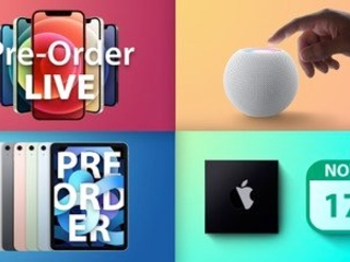 Top Stories: iPhone 12, HomePod Mini, MagSafe Accessories, and More