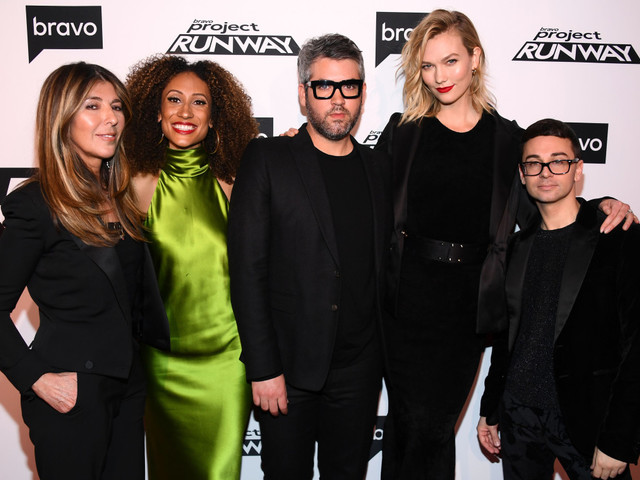 'Project Runway''s Return to Bravo Was Diverse, Relevant and Touching