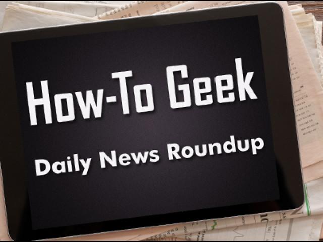 Daily News Roundup: Slack's New Desktop App is Harder, Better, Faster, Stronger
