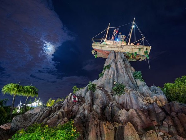 Walt Disney World Water Parks Closed Until at Least March 7, 2021