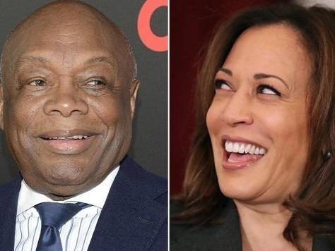 Willie Brown Tells Kamala Harris To 'Decline' If Tapped For Biden VP