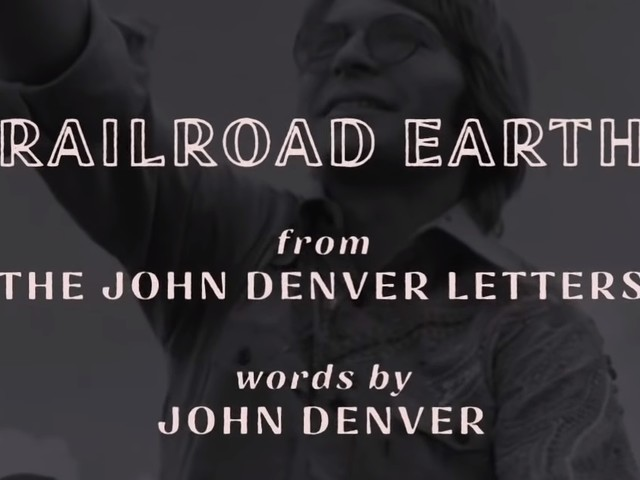 Railroad Earth Shares New John Denver Song 'If You Will Be My Lady'
