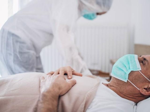 WSJ: Hospitals Return to Basics for COVID Treatment