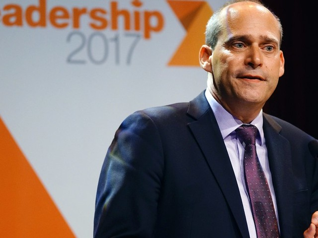 Guy Caron's Unlikely Journey From 'Paper Candidate' To NDP Leadership Contender