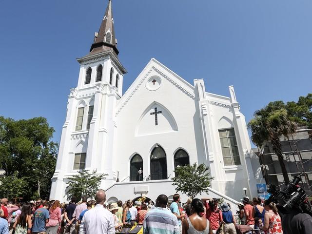 9/11 Memorial Architect To Design Charleston Church Shooting Monument