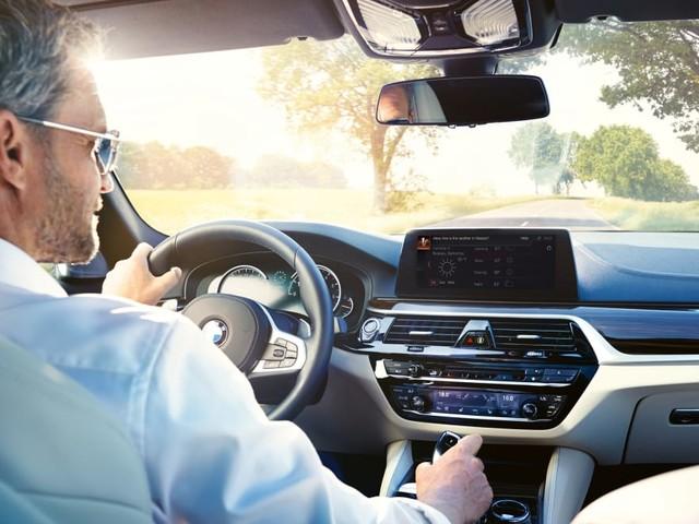 BMW, Mini Assimilate Full Amazon Alexa Skill Set
