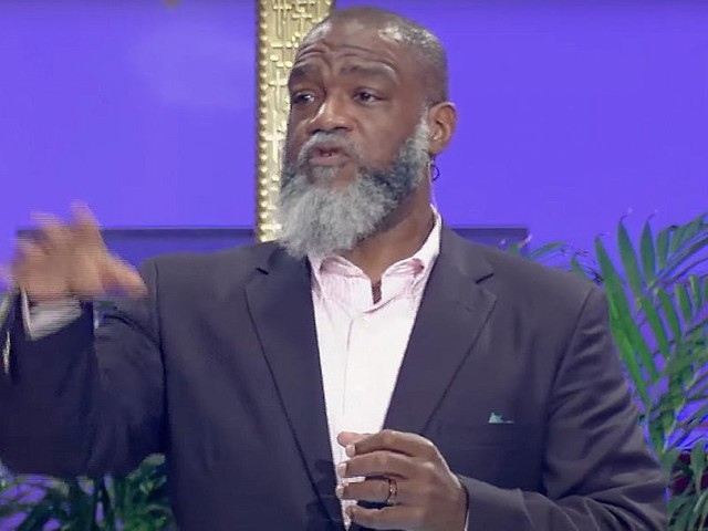 Famed theologian points to 'demonic ideology' behind critical race theory, BLM movement — but says a great awakening is on its way