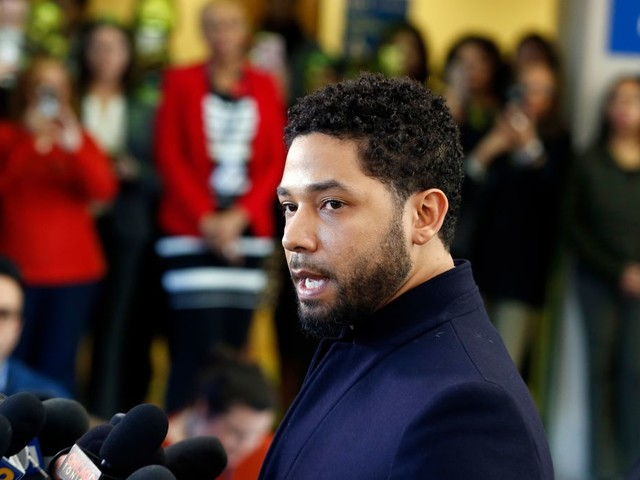 Don't Let Go: Jussie Smollett Countersues Chicago for Malicious Prosecution