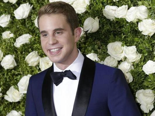 Ben Platt gives final 'Dear Evan Hansen' performance, celebrities react