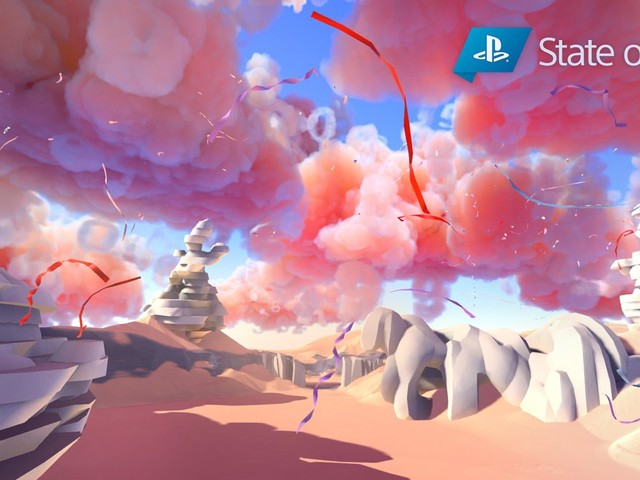 Paper Beast: Explore a Dreamlike Ecosystem in PS VR