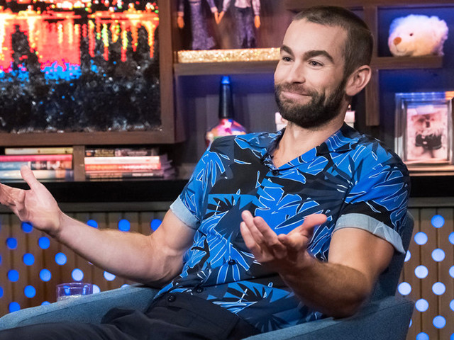 Chace Crawford Says 'Gossip Girl' Reboot Makes Him 'Feel Old'!