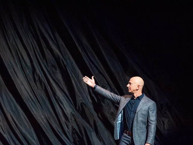 Amazon buying Boost would be another visionary move from Jeff Bezos (AMZN, TMUS, S)