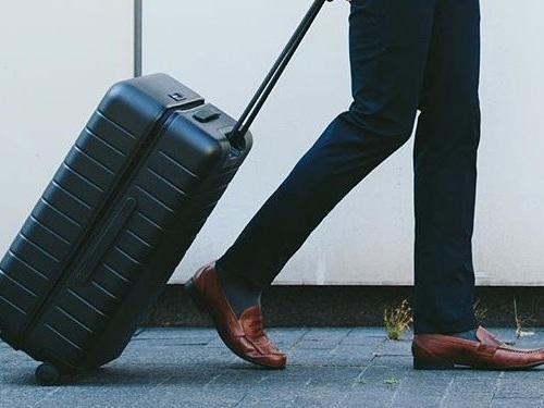 12 packing essentials on every business traveler's list