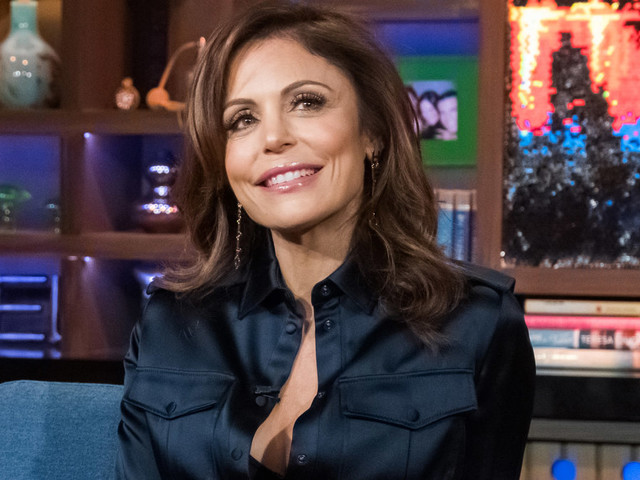 Bethenny Frankel was teasing her return to TV before announcing her 'RHONY' exit (Exclusive)