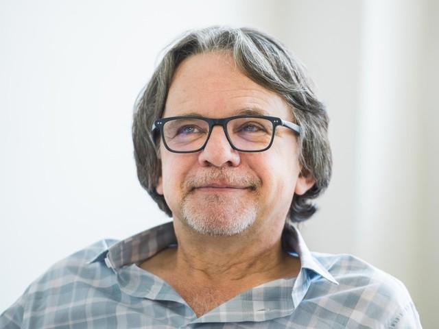 Frank Spotnitz's Big Light Productions Hires Third Writing Apprentice