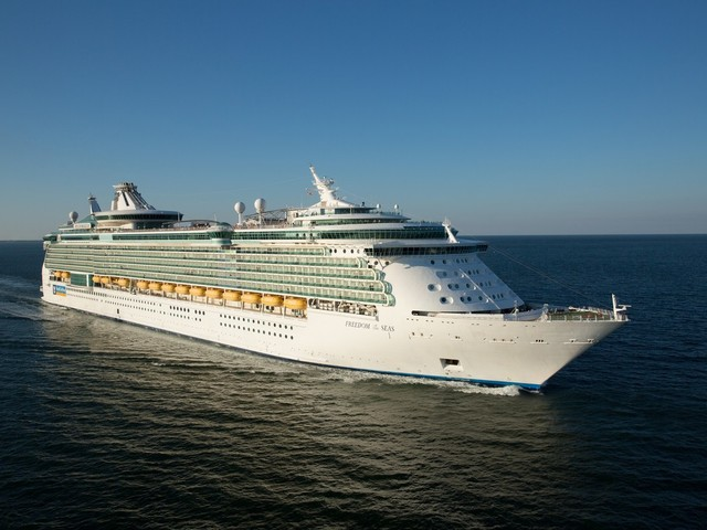 Freedom of the Seas 2019 Live Blog - Preview