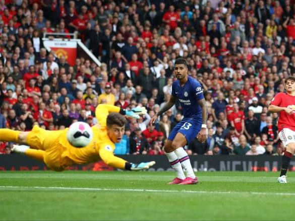 English Premier League Matchday 2: Storylines and How to Watch