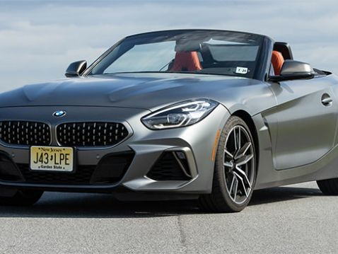 Road Tests: 2020 BMW Z4