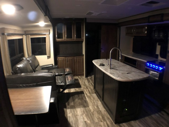 RV Rentals Provide Safe, Self-Contained Travel and Lodging Options