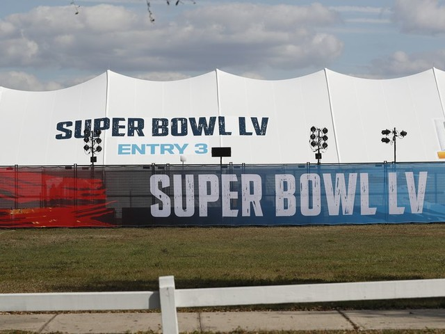 Why does the NFL use Roman numerals for the Super Bowl?