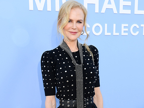 Nicole Kidman Vows To Give Kids, Isabella & Connor, 'Unconditional Love' Despite Rift Over Scientology
