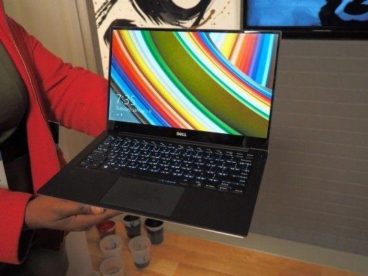 Killer Deal: Take $469 Off Dell's XPS 13 4K Laptop