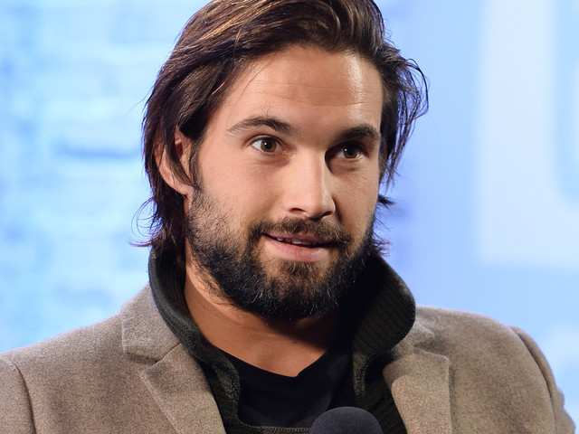 Love Island's Jamie Jewitt Explains How Show Helped Him Overcome Depression