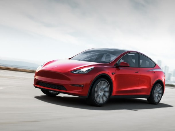 Tesla Model Y Earns Enviable EPA Rating