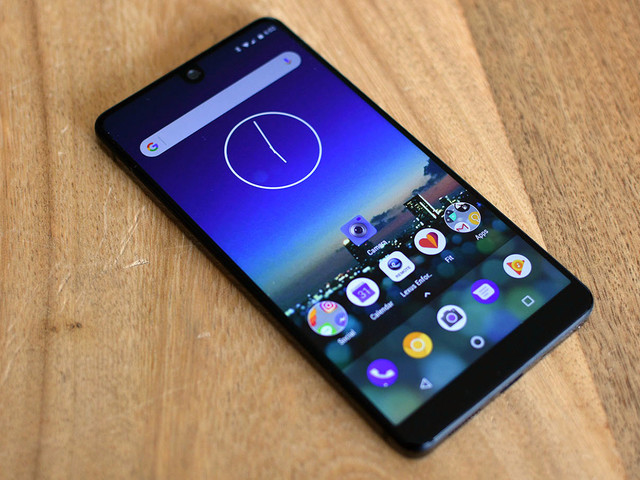 Essential hosts another Reddit AMA, says Oreo beta for Essential Phone coming soon