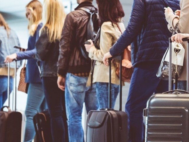 Here's how each airline determines boarding order