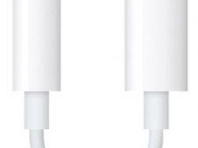Apple Will Still Include a Lightning to Headphone Jack Adapter With This Year's iPhones, Says Barclays