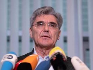 Germany's Siemens to fulfill Australia coal mine contract