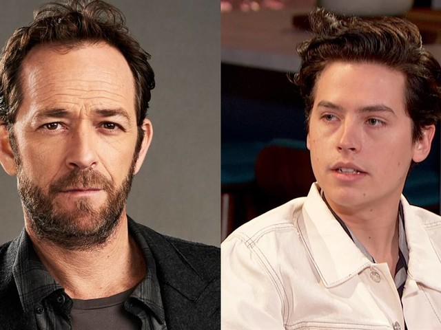 """Cole Sprouse Talks """"Riverdale"""" Without Luke Perry"""