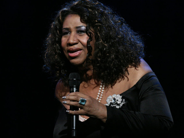 Respect: Remembering Aretha Franklin's 10 greatest performances