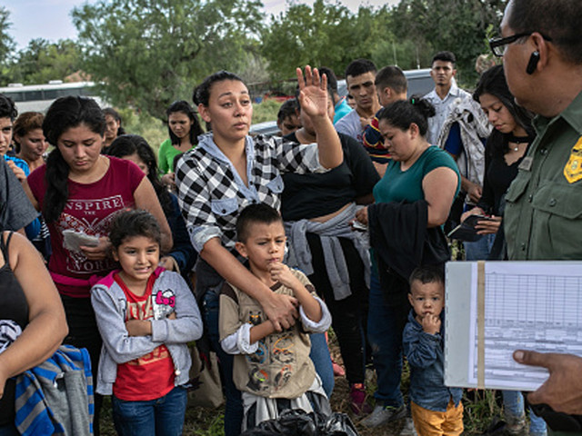 Trump Administration to Close Loophole Blocking Immigration Enforcement