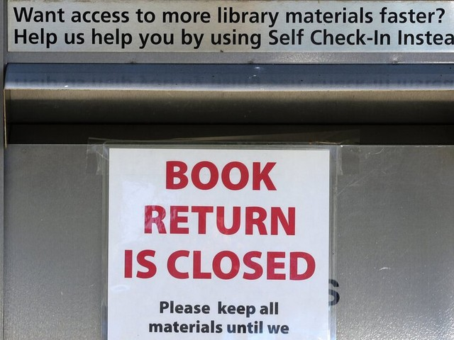 Here's when Seattle and King and Snohomish counties plan to open all their library branches