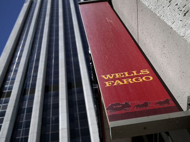 Study says Wells Fargo scandals could cause customers to pull billions in deposits over coming year