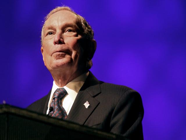 Bloomberg most popular of last three New York City mayors — Blas polls just 35 percent