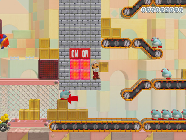 Super Mario Maker 2 Hands-on: Delightfully Creative Chaos