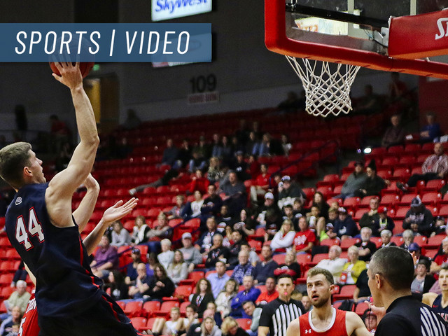 Dixie State basketball teams get home sweep over Western Colorado