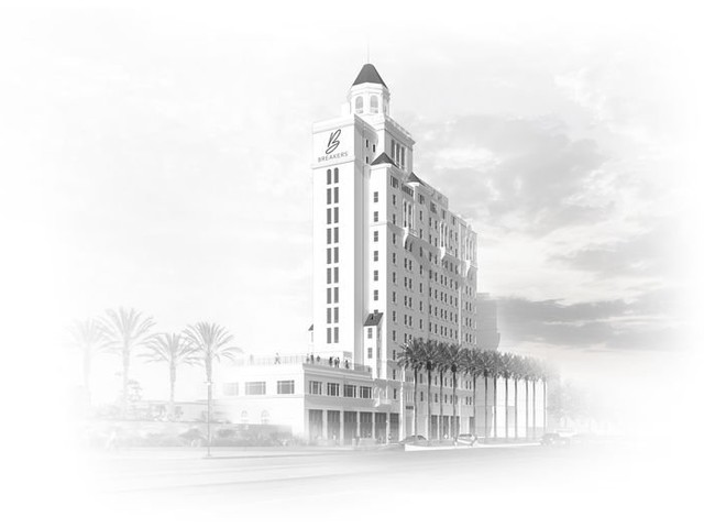 Anthony Melchiorri Partners With Development Team Reviving The Long Beach Breakers Hotel