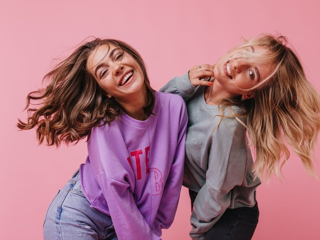 10 Words That Describe Best Friends When You're The Forever Type