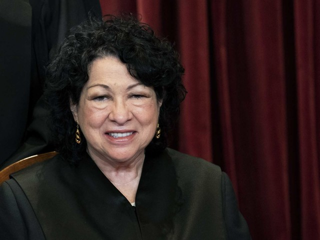 Sotomayor: Americans need to take critical look at policing