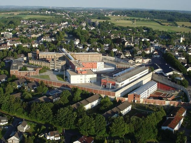 Germany: Number Of Foreign-Born Prison Inmates Reaches Record High