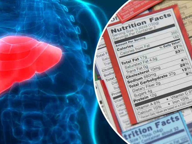 Even Small Mixtures of Chemicals Damage Your Liver
